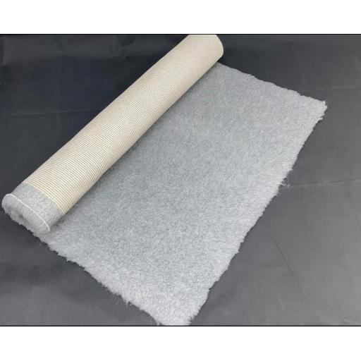 Professional Quality Vet Bedding, Plain Grey
